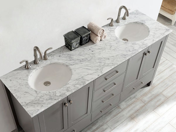 Top-in-marmo-per-bagno-Reggio-Emilia-Carpineti - Toscana Marmi